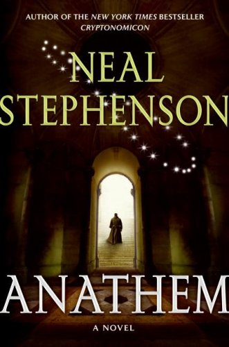 Anathem   2008 9780061474095 Front Cover