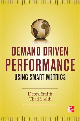Demand Driven Performance   2014 edition cover