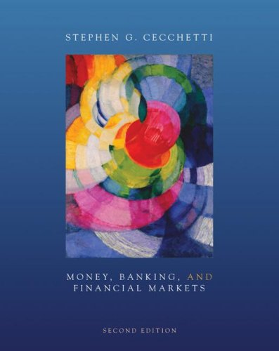 Money, Banking, and Financial Markets  2nd 2008 edition cover