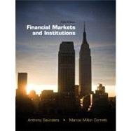 Financial Markets and Institutions  5th 2012 edition cover