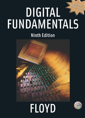 Digital Fundamentals  9th 2006 (Revised) edition cover