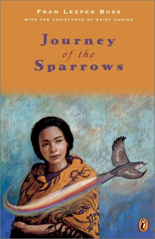 Journey of the Sparrows  N/A edition cover