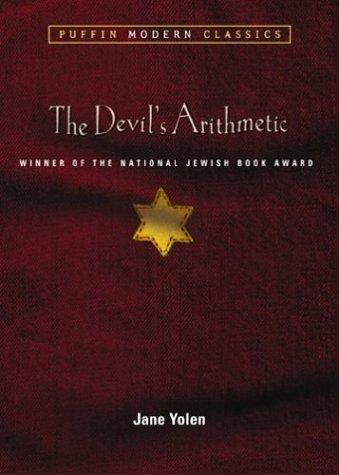 Devil's Arithmetic   1988 edition cover
