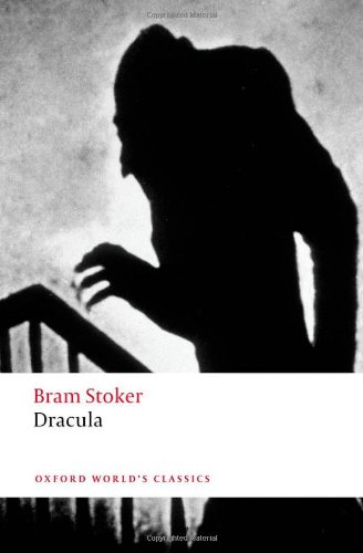 Dracula  2nd 2011 edition cover