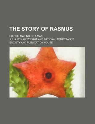 Story of Rasmus  N/A edition cover