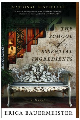 School of Essential Ingredients  N/A edition cover