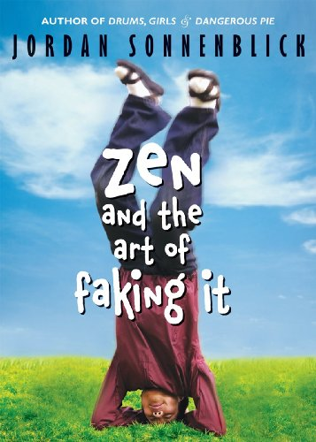 Zen and the Art of Faking It  N/A edition cover