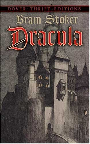 Dracula   2000 9780486411095 Front Cover