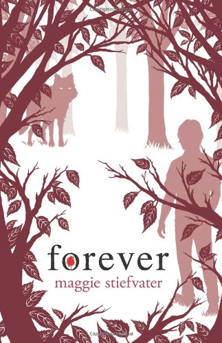 Forever  N/A 9780545259095 Front Cover