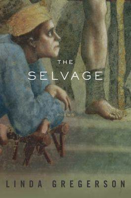 Selvage Poems  2012 edition cover