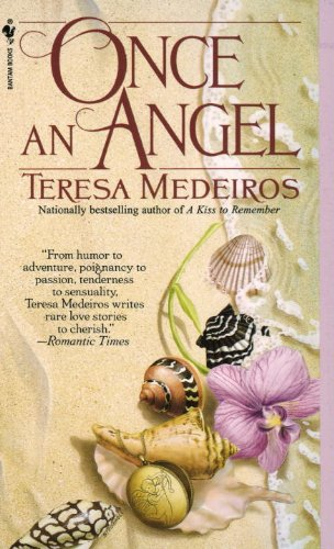 Once an Angel  N/A 9780553294095 Front Cover
