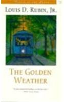 Golden Weather   1995 edition cover