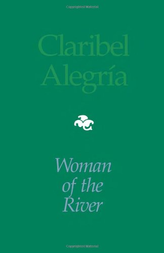 Woman of the River   1989 edition cover