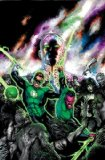 Wrath of the First Lantern   2014 9781401244095 Front Cover