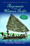 Argonauts of the Western Pacific  N/A 9781478602095 Front Cover