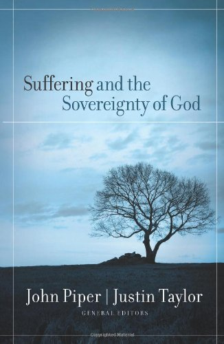 Suffering and the Sovereignty of God   2006 edition cover
