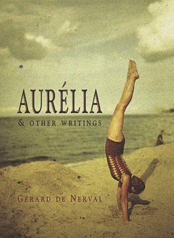 Aurelia and Other Writings  N/A edition cover
