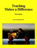 Teaching Makes a Difference : A Guide to Instructional Skills 3rd edition cover