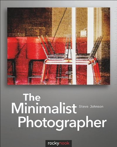 Minimalist Photographer   2013 9781937538095 Front Cover