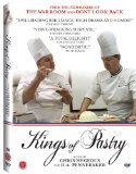 Kings of Pastry System.Collections.Generic.List`1[System.String] artwork
