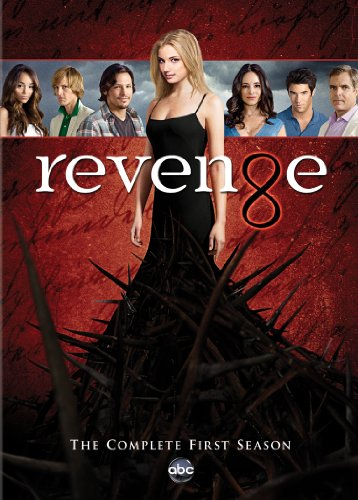 Revenge: Season 1 System.Collections.Generic.List`1[System.String] artwork