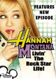 Hannah Montana, Vol. 1 - Livin' the Rock Star Life System.Collections.Generic.List`1[System.String] artwork