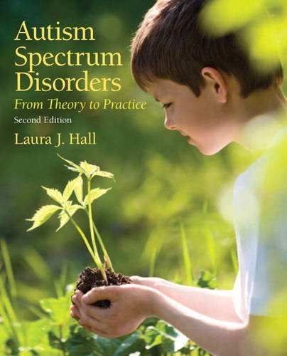 Autism Spectrum Disorders From Theory to Practice 2nd 2013 (Revised) edition cover