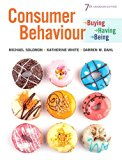 Consumer Behaviour Buying, Having, and Being, Seventh Canadian Edition 7th 2017 9780133958096 Front Cover