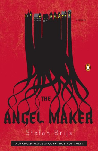 Angel Maker   2008 edition cover