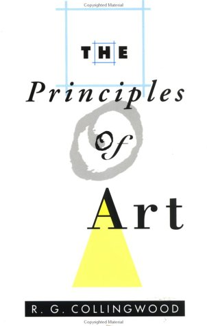 Principles of Art   1958 edition cover
