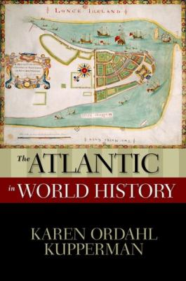 Atlantic in World History   2012 edition cover