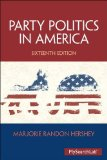 Party Politics in America  16th 2014 (Revised) edition cover
