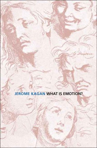 What Is Emotion? History, Measures, and Meanings  2009 edition cover