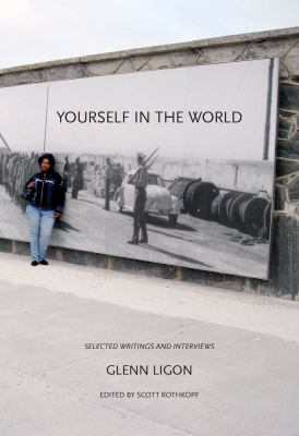 Yourself in the World Selected Writings and Interviews  2011 edition cover