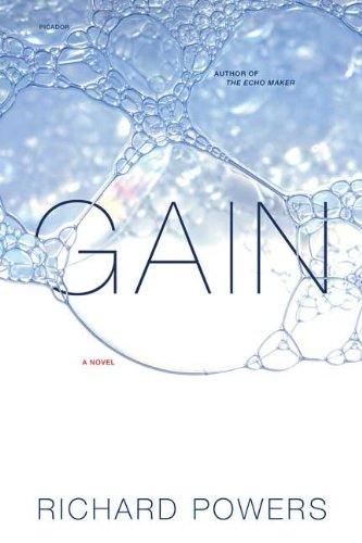Gain  N/A 9780312429096 Front Cover
