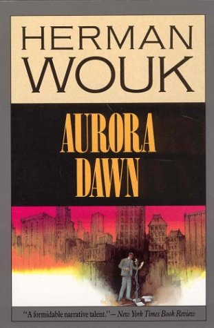Aurora Dawn   1992 9780316955096 Front Cover