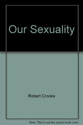 Our Sexuality  10th 9780495605096 Front Cover