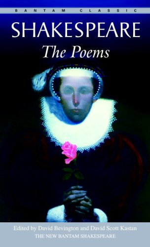 Poems   1988 9780553213096 Front Cover