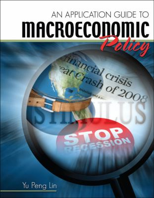 Readings in Macroeconomics - Policy  Revised 9780757563096 Front Cover