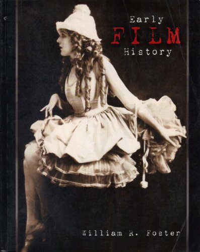 Early Film History with Website  Revised edition cover
