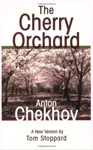 Cherry Orchard  N/A edition cover