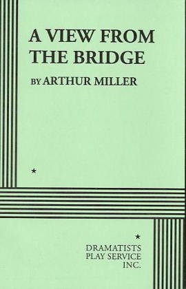 View from the Bridge   2002 edition cover
