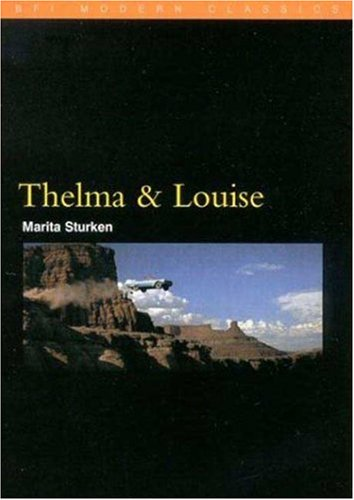 Thelma and Louise   2000 edition cover