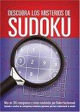 Descubra Los Misterios de Sudoku   2006 9780881130096 Front Cover