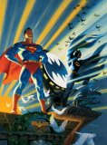World's Finest   2008 9781401218096 Front Cover