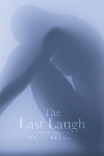 The Last Laugh:   2013 edition cover