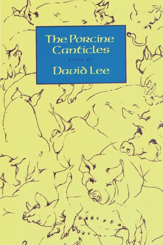 Porcine Canticles  N/A edition cover