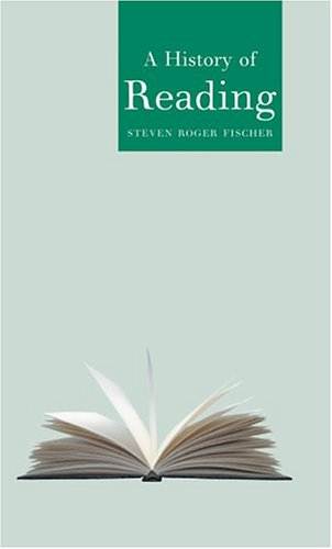 History of Reading   2004 edition cover
