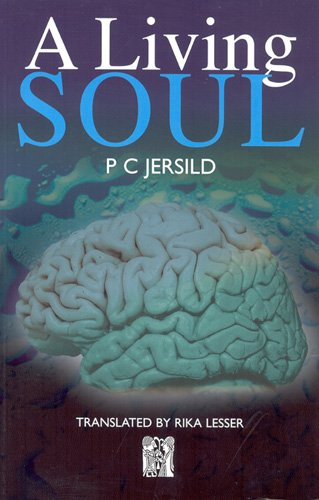 Living Soul   1988 edition cover