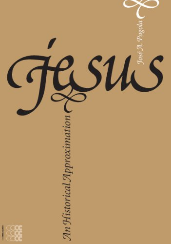 Jesus An Historical Approximation N/A edition cover
